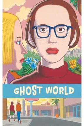 Poster: Ghost World