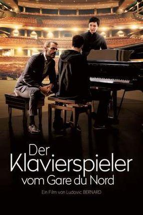 Poster: Der Klavierspieler vom Gare du Nord