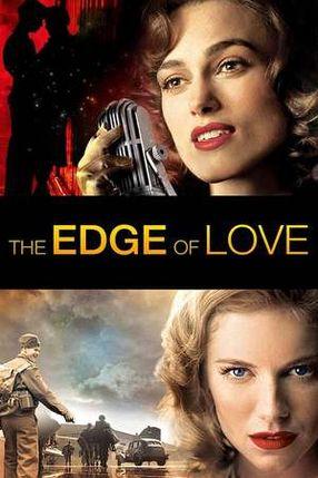 Poster: Edge of Love - Was von der Liebe bleibt
