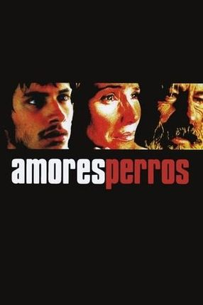 Poster: Amores perros