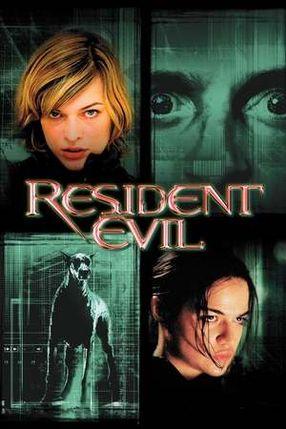 Poster: Resident Evil