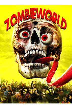 Poster: Zombieworld