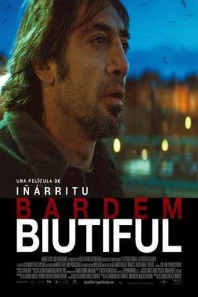 Poster: Biutiful
