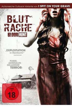 Poster: Blutrache