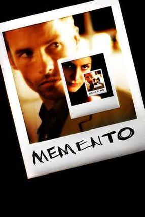 Poster: Memento