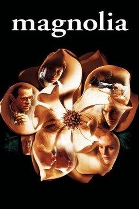 Poster: Magnolia