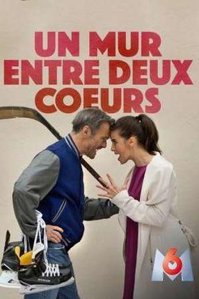 Poster: Bodycheck - Mit Herz durch die Wand