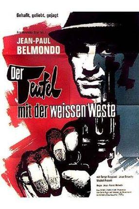 Poster: Der Teufel mit der weißen Weste