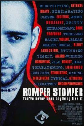 Poster: Romper Stomper