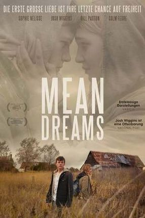 Poster: Mean Dreams