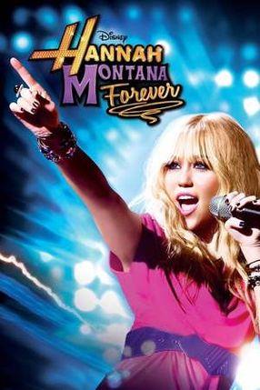 Poster: Hannah Montana