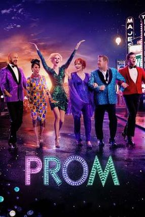 Poster: The Prom