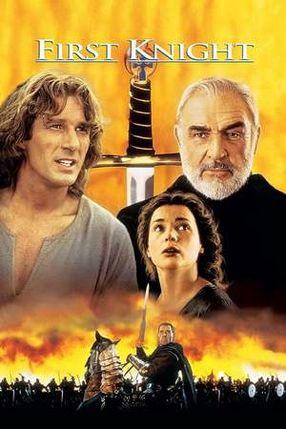 Poster: Der 1. Ritter