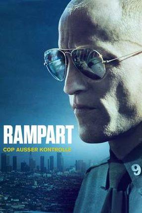 Poster: Rampart - Cop außer Kontrolle