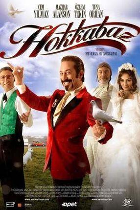 Poster: Hokkabaz
