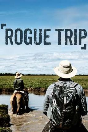 Poster: Rogue Trip