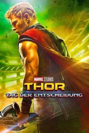 Poster: Thor: Tag der Entscheidung