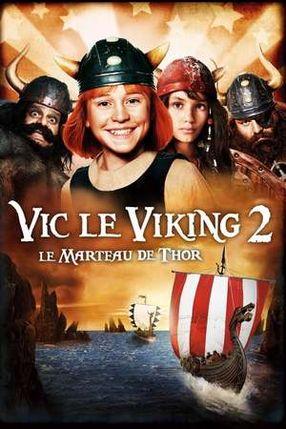 Poster: Wickie auf großer Fahrt