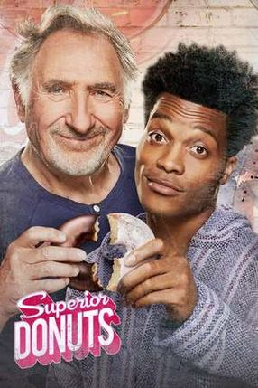 Poster: Superior Donuts