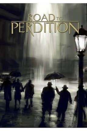 Poster: Road to Perdition