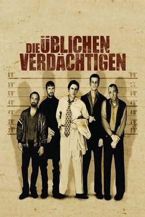 Poster: Die üblichen Verdächtigen