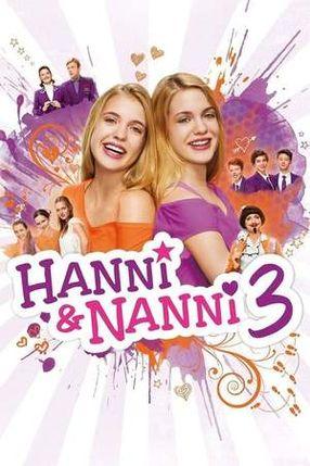 Poster: Hanni & Nanni 3