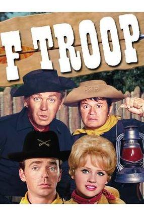 Poster: F Troop