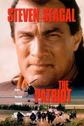 Poster: The Patriot
