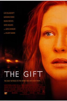 Poster: The Gift - Die dunkle Gabe