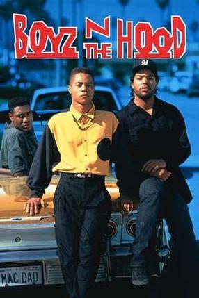 Poster: Boyz N the Hood - Jungs im Viertel