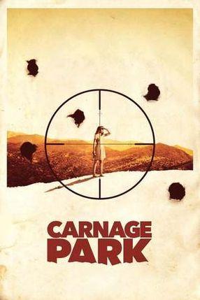 Poster: Carnage Park