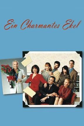 Poster: Ein charmantes Ekel