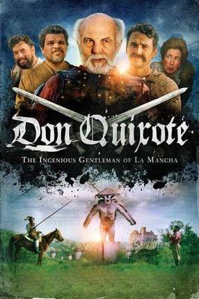 Poster: Don Quijote von der Mancha