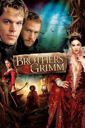 Poster: Brothers Grimm