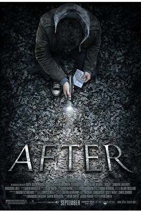 Poster: After