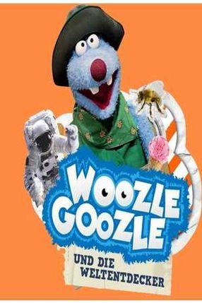Poster: Woozle Goozle und die Weltentdecker