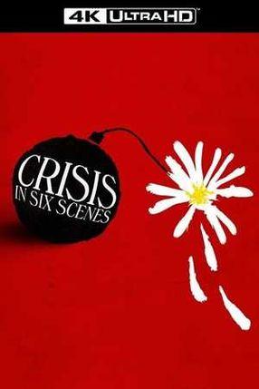 Poster: Krise in sechs Szenen