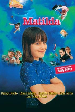 Poster: Matilda