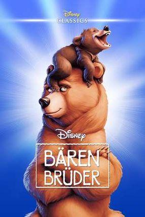 Poster: Bärenbrüder