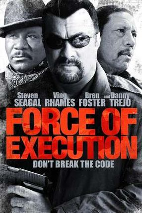 Poster: Force of Execution
