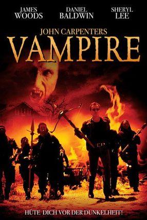 Poster: John Carpenters Vampire