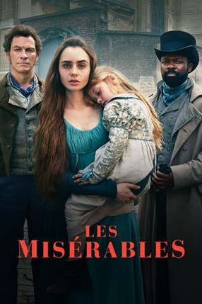 Poster: Les Misérables