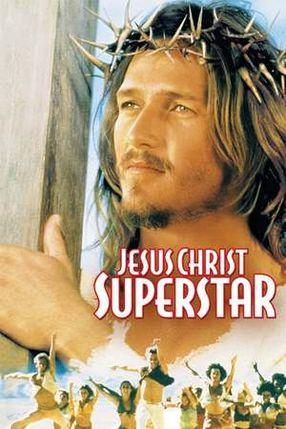 Poster: Jesus Christ Superstar