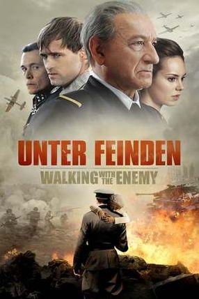 Poster: Unter Feinden