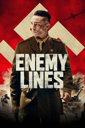 Poster: Enemy Lines