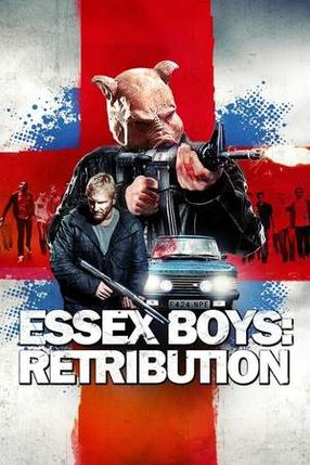Poster: Essex Boys: Vergeltung