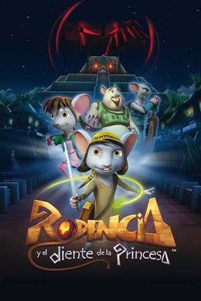 Poster: Rodencia und der Zahn der Prinzessin