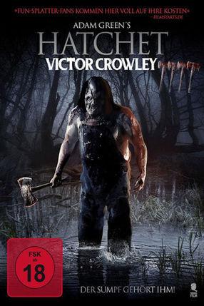 Poster: Victor Crowley