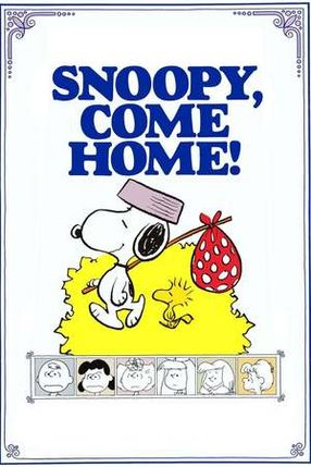 Poster: Snoopy
