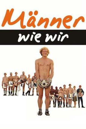 Poster: Männer wie wir